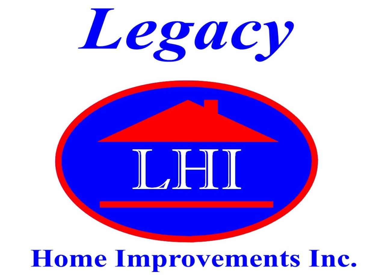 LHI Legacy Home Improvements Inc logo